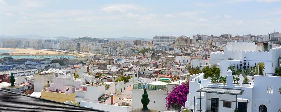 Tanger-Tetouan-Al Hoceima Hoteles: 1.636 Ofertas en Tanger-Tetouan ...