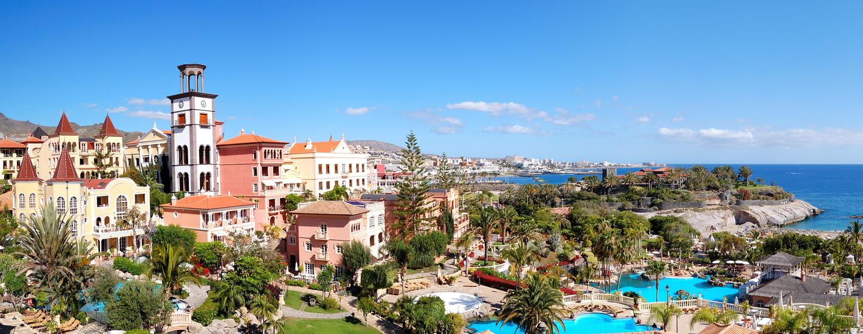 Playa de las Américas - Ξενοδοχεία με σπα