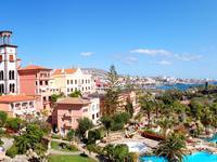 Playa de las Américas hotels