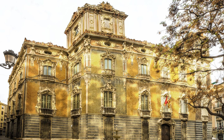 Khách sạn ở Thành phố Valencia