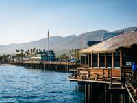 Ξενοδοχεία στην πόλη Santa Barbara