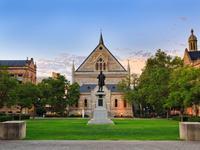 Hôtels à Adelaide