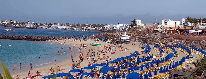 Playa Blanca Car Hire