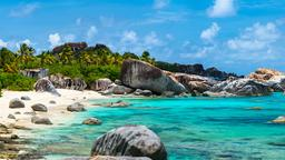 British Virgin Islands car rentals