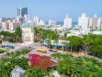 邁阿密海灘飯店