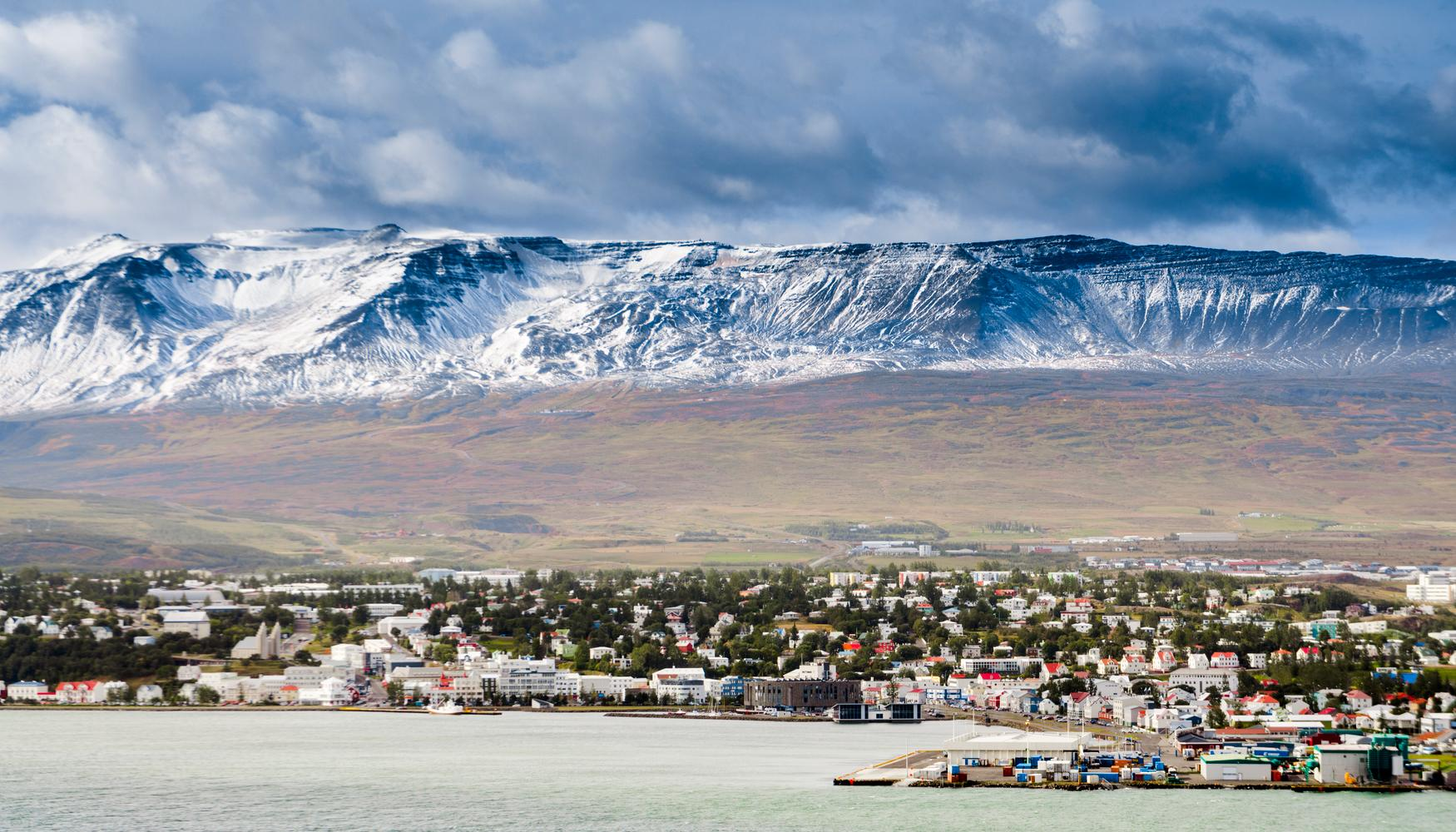 Car hire at Akureyri Airport