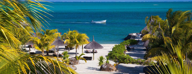 Alquiler de carros en Mauricio