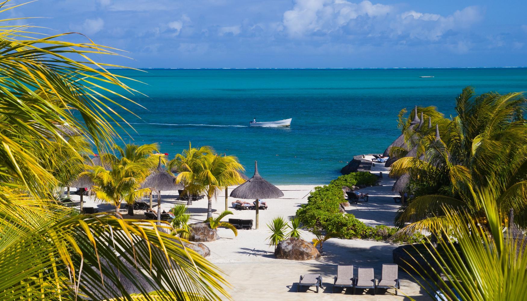 Coches de alquiler en Mauricio