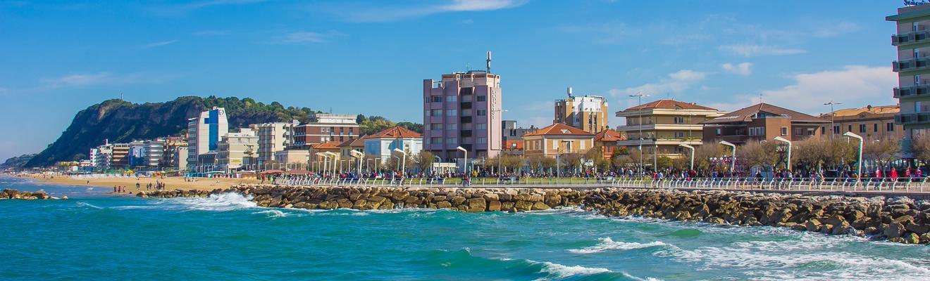 Pesaro hotels