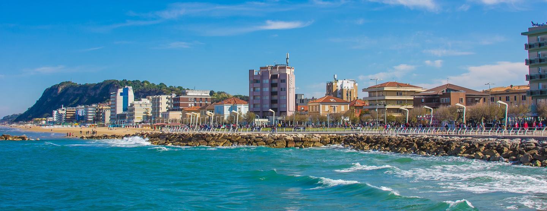 Pesaro budget hotels