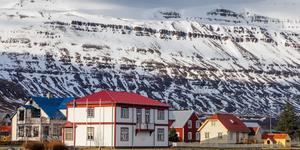 Car Hire in Egilsstaðir
