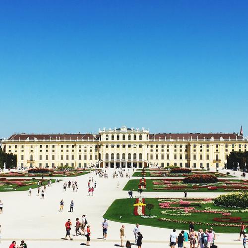 Palazzo di Schönbrunn