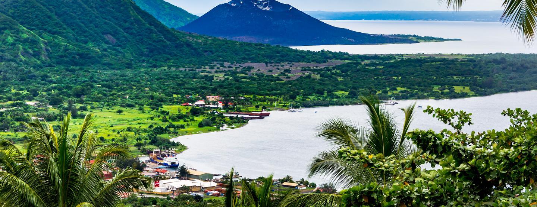 Autonvuokraukset Rabaul Tokua lentokenttä