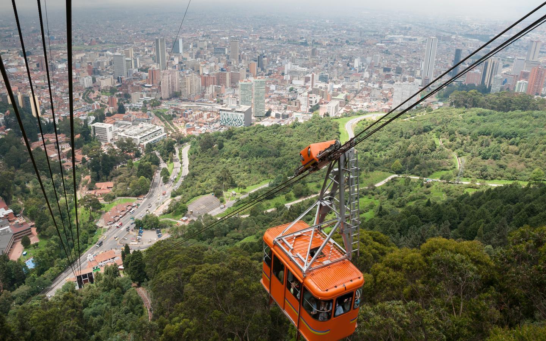 Bogotá hotels