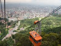 Hôtels à Bogota