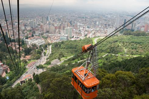 Deals for Hotels in Bogotá