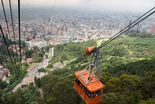 Ưu đãi cho khách sạn ở Bogotá