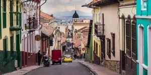 Araç Kiralama Bogota