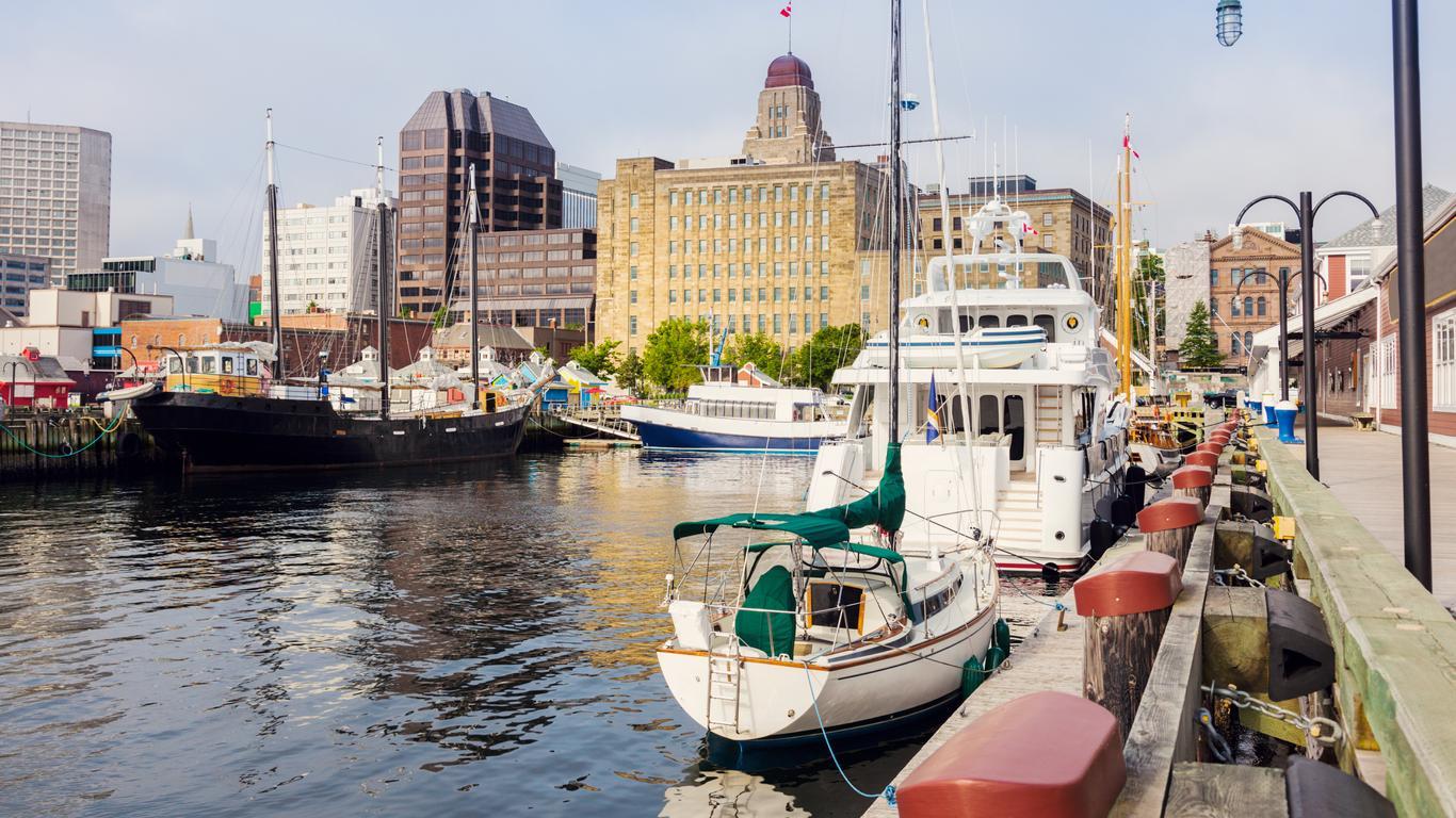 Halifax car rentals