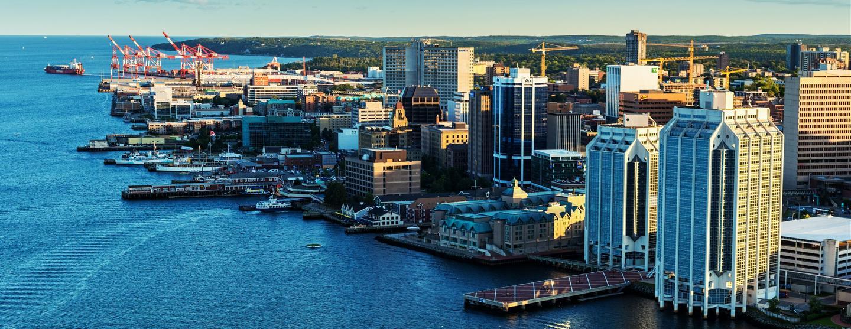 Halifax Car Hire