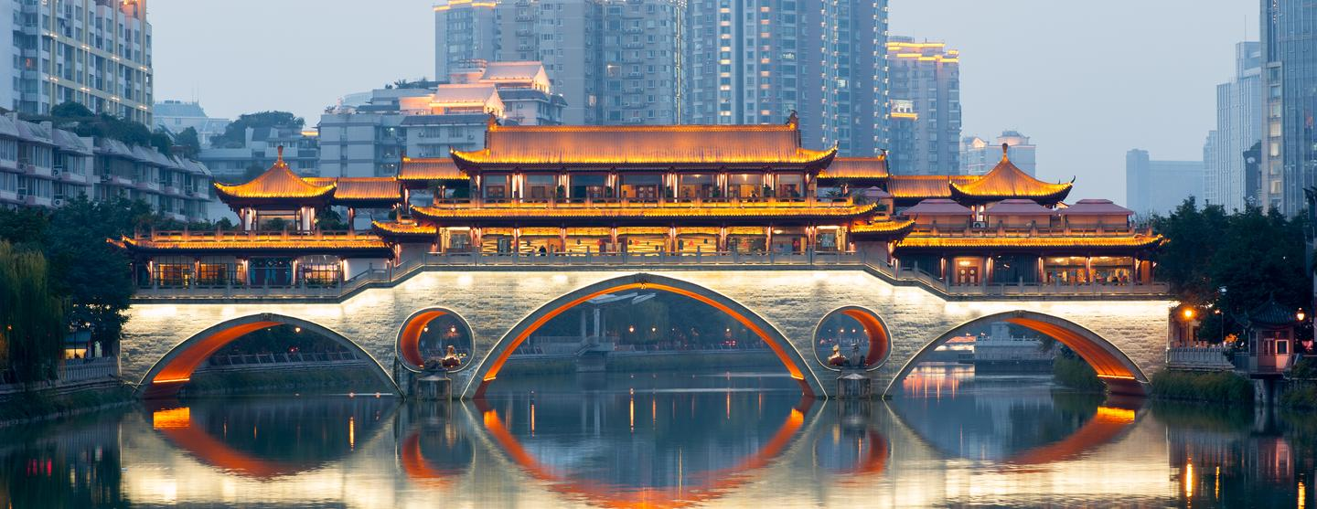 Chengdu Car Hire
