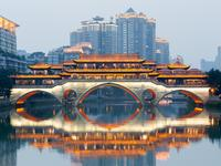 Chengdu hotels
