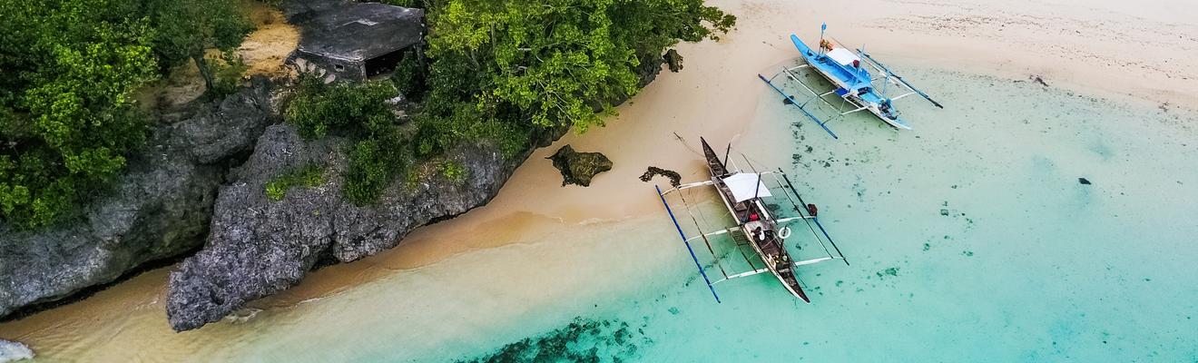Boracay hotellia