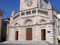 Ξενοδοχεία στην πόλη Grosseto