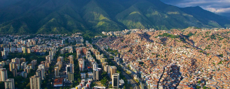 Autonvuokraukset Caracas Simon Bolivar lentokenttä