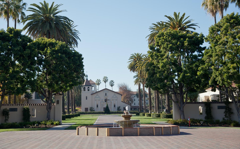 Khách sạn ở Santa Clara