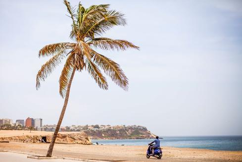 Oferty hoteli w: Dakar