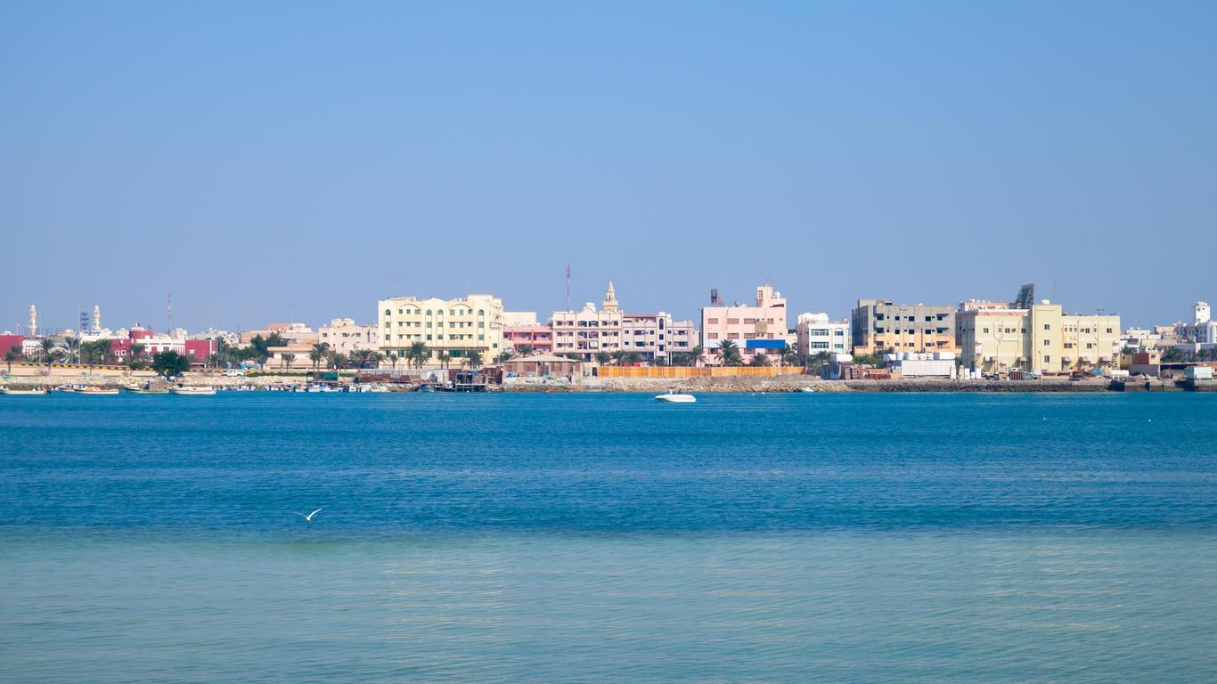 Muharraq autoverhuur
