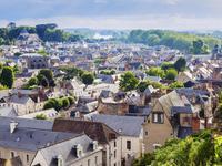 Hôtels à Sainte-Luce-sur-Loire