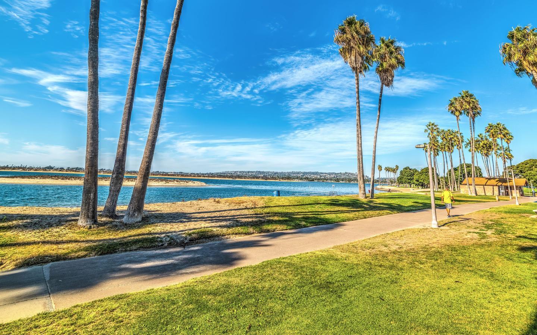 San Diego hotellia