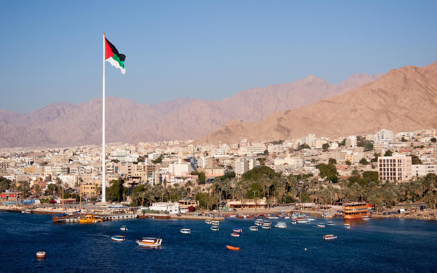 Hotels in Aqaba
