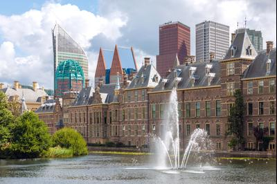 The Hague hotels