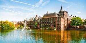 Car Hire in The Hague