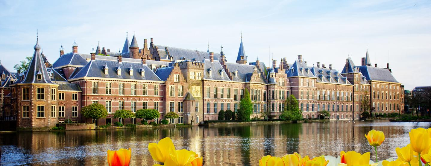 The Hague Car Hire
