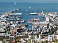 Hotéis em Cidade do Cabo