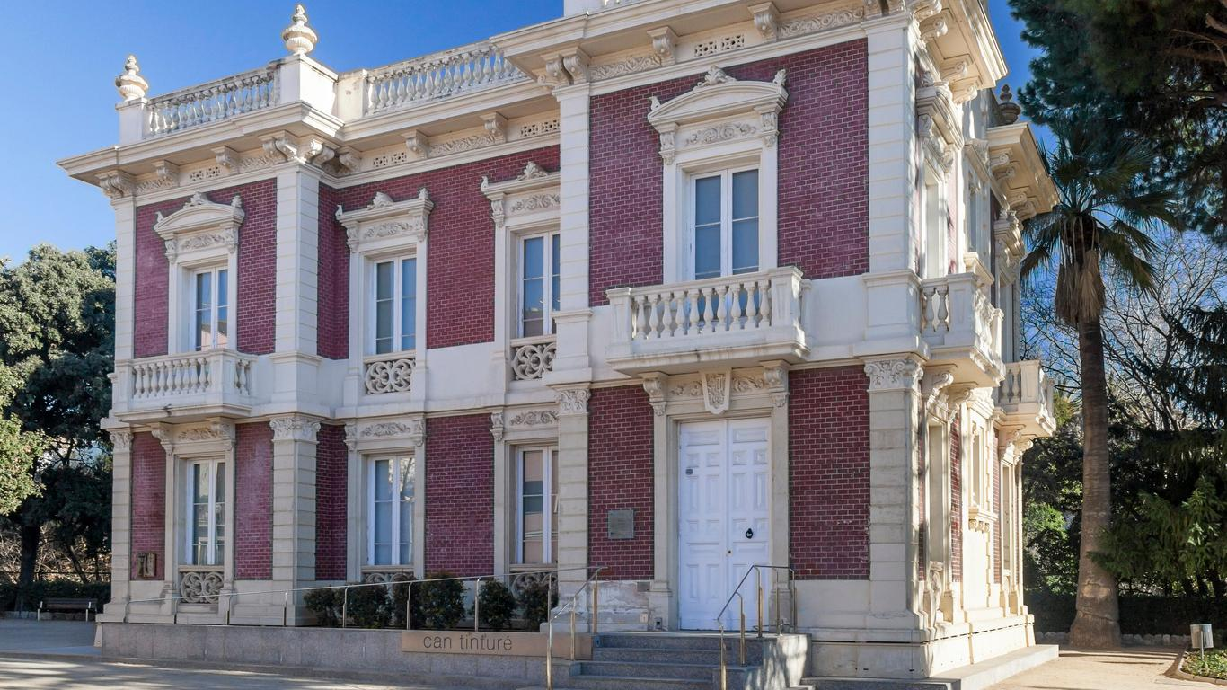 Coches de alquiler en Esplugues de Llobregat