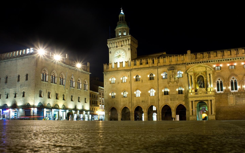 Khách sạn ở Bologna