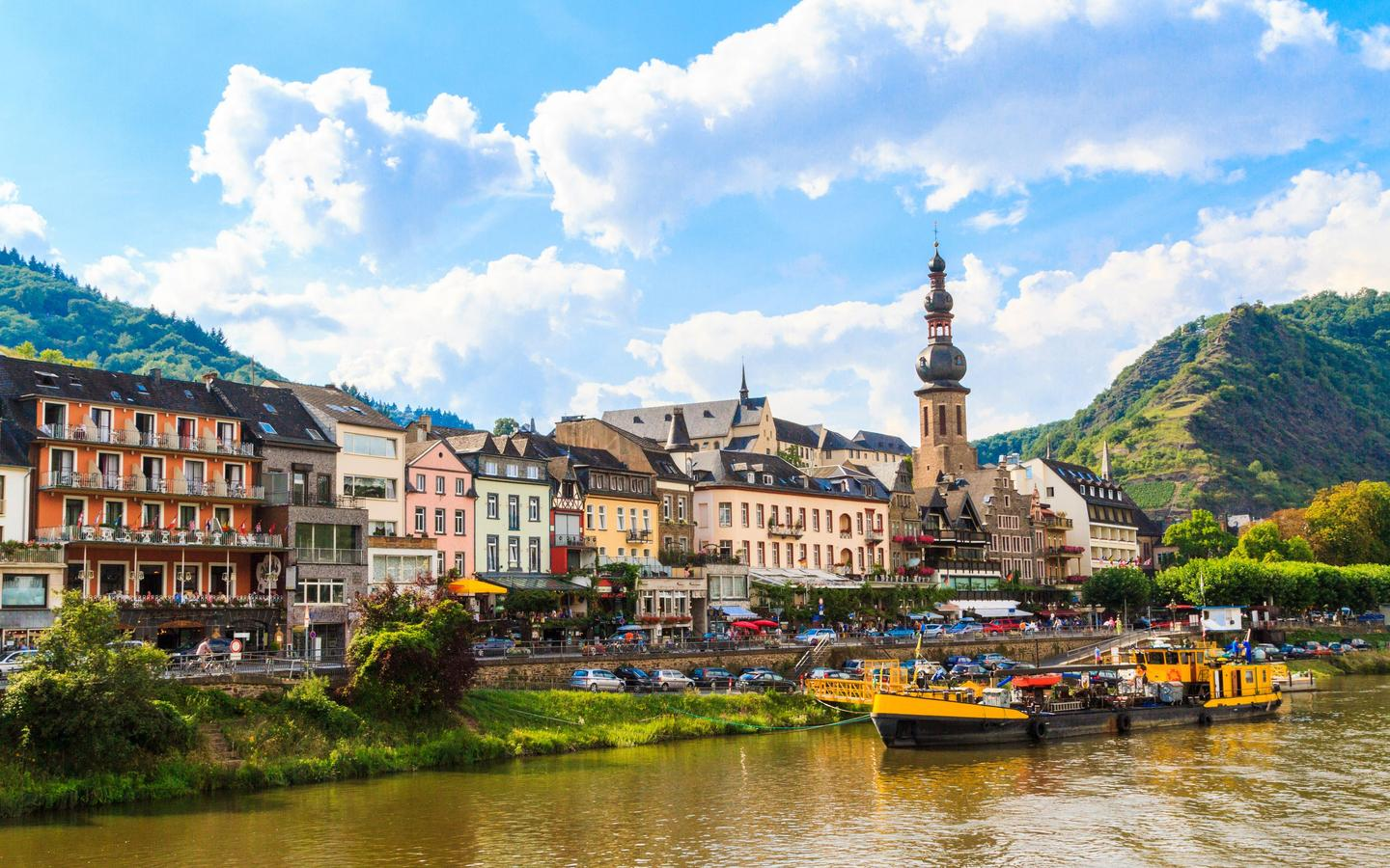 Hotels in Cochem
