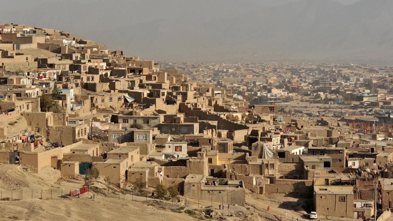 Кабул Mașini