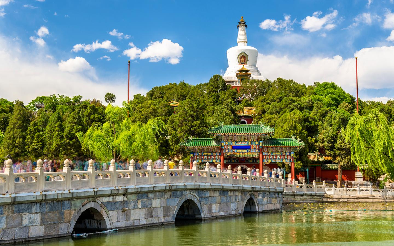 Hôtels à Pékin