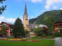 Hoteles en Bad Hofgastein