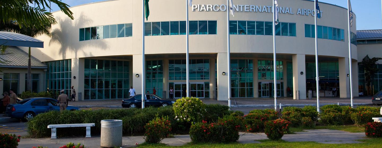 Piarco Car Hire