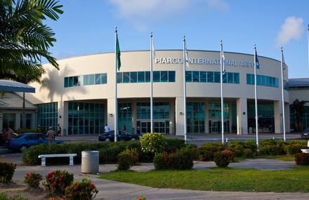 Piarco