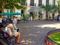 Mérida hotels