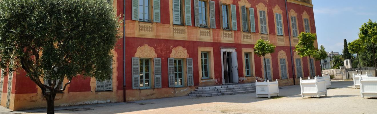 Hotels in Nizza