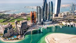 United Arab Emirates car hire